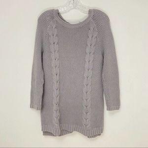 Cynthia Rowley Sweater 100% Cotton